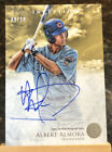 2013 Topps Inception Football Rookie Autographs Guide 45