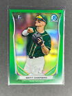 Almost 50 Shades of Everything But Grey: 2014 Bowman Prospect Parallels 66