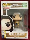 Ultimate Funko Pop Parks and Recreation Figures Gallery and Checklist 32