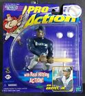 NEW/SEALED Ken Griffey Jr. Starting Lineup/Pro Action 1998 Action Figure Nice!
