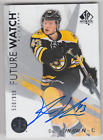 2016-17 SP Authentic Hockey Cards 5