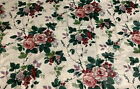 3 Yards X 56 Wide WAVERLY Pleasant Valley DECORATOR FABRIC