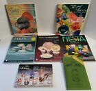 Collectors Guide Pyrex and other Dinnerware Glasses Plate Lu Ray Book Lot
