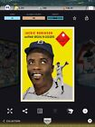 Top 12 Most Amazing Jackie Robinson Vintage Cards 32