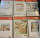 Stampin Up Paper Pumpkin Lot Of 6 Monthly Kits Refill Cards Noel Love +