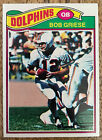 Bob Griese Cards, Rookie Card and Autographed Memorabilia Guide 21