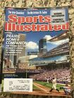 Jim Thome Target Field Cover Captures Essence Of Baseball, Sports Illustrated 12