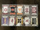 2014 Upper Deck Conference Greats Football Cards 13