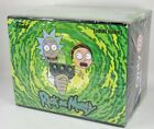 Funko Rick and Morty Collector's Box GameStop Rick and Tony POPs, Toilet Paper
