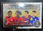 2020-21 Topps UEFA Champions League Museum Collection Soccer Hobby Box (In Hand)