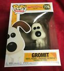 Funko Pop Wallace and Gromit Figures 17
