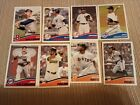 2013 Topps MLB Sticker Collection 43