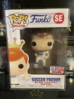 Ultimate Funko Pop Football Soccer Figures Gallery and Checklist - 2021 Figures 59