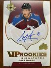 2020-21 Ultimate Collection Hockey Cards 28