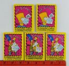 1990 Topps Simpsons Trading Cards 24