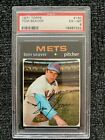 Tom Seaver Cards, Rookie Cards and Autographed Memorabilia Guide 15