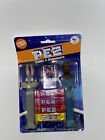 PEZ Twin Pack Space Jam A New Legacy Lebron James & Bugs Bunny New In Pack