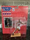 1997 SCOTTIE PIPPEN Chicago Bulls Starting Lineup Figure New In Package