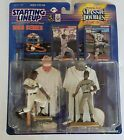 Starting Lineup 1998 Classic Doubles Albert Belle Frank Thomas   t2592