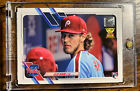 2021 Topps Baseball Factory Set Rookie Variations Gallery 35