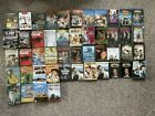 48 Lot DVD TV Shows Seasons Specials Movie Collections Wholesale Lot Diff Genres