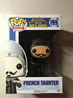 Funko Pop Monty Python and the Holy Grail Figures 19