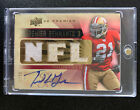 Frank Gore Rookie Cards and Autograph Memorabilia Guide 22