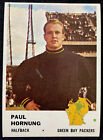 Paul Hornung Cards, Rookie Card and Autographed Memorabilia Guide 18