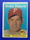 Robin Roberts Cards, Rookie Card and Autographed Memorabilia Guide 5