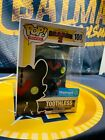 Funko Pop Movies How to Train your Dragon 2 Toothless 100 Walmart Exclusive Mint