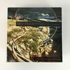 Bev Doolittle 750 Jigsaw Puzzle The Sentinel Wolf Native American Indian 22x22