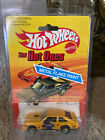 HOT WHEELS The Hot Ones 78OLDSMOBILE FLAT OUT 442  year in package 1982