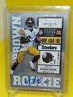 Top Pittsburgh Steelers Rookie Cards of All-Time 54