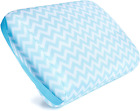 Hot Tub Booster Seat Submersible Weighted Spa Pillow Washable Cushion Cover