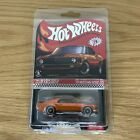2021 Hot Wheels RLC Exclusive 70 Mustang Boss 302 w Pin and RLC Patch