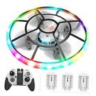 Q7 Mini Drone for KidsRC Helicopter Quadcopter with Altitude HoldNeno