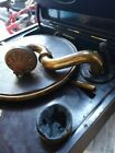 Collectable Vintage Victrola Phonograph Very Old