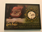 2006 Artbox Harry Potter and the Chamber of Secrets Trading Cards 21