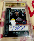 Rick Nash Cards, Rookie Cards and Autographed Memorabilia Guide 5