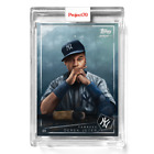 Topps Project 70 Card 540 - 2009 Derek Jeter by Chuck Styles IN HAND!