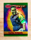 1994 Topps Finest Football Cards 22