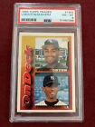 1995 Topps Traded and Rookies Baseball Cards 12