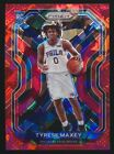 Top Philadelphia 76ers Rookie Cards of All-Time 55