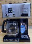 Cuisinart CHW 12 12 Cup Programmable Coffee Tea Maker with Hot Water Dispenser