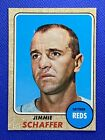1968 Topps Football Cards 3