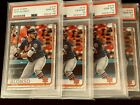 ROY! Pete Alonso Rookie Cards Guide and Top Prospects List 64