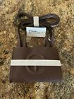 Telfar Small Shopping Bag Orange Brand new with tags SHIPS NOW