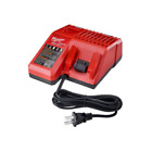 Milwaukee M12 M18 Lithium Ion Battery Charger 48 59 1812 New Out of Kit