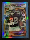 1994 Topps Finest Football Cards 6