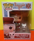 Ultimate Funko Pop Christmas Peppermint Lane Figures Gallery and Checklist 17